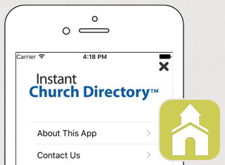 best religious app development examples ios and android church app