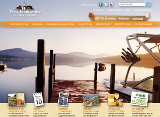 Best Travel Web Design examples | Travel Web Design design ideas by ...