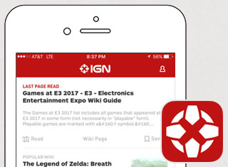 Best Video Game App Development examples | iOS and Android Video