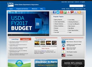 Best Agriculture Web Design examples | Agriculture Web Design design ...