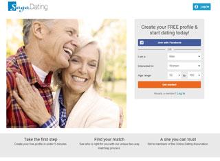 Saga dating find