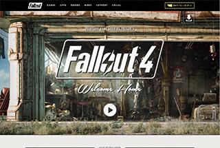 Best Video Game Web Design examples | Video Game Web Design design ...