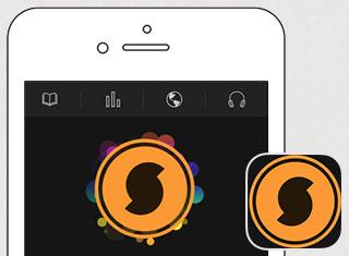 Music App Development Company - DreamCo Design