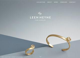 Best Jewelry Web Design examples | Jewelry Web Design design ideas ...