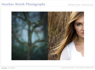 Best Photography Web Design examples | Photography Web Design design ...