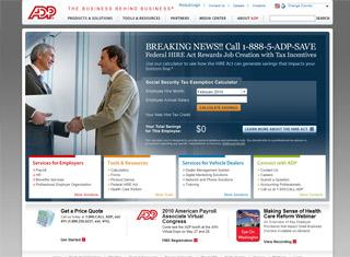 best business website design