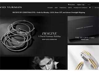 Best Jewelry Web Design examples Jewelry Web Design design ideas