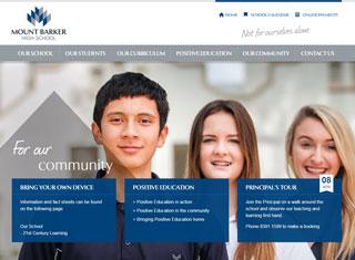Best Educational Web Design examples | Educational Web Design ...