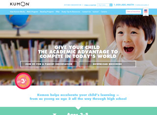 Best Educational Web Design examples | Educational Web Design design ...