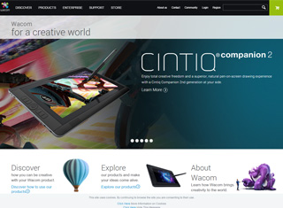 business web design design example - Web Design Ideas