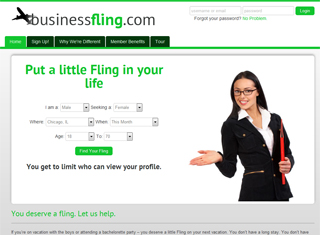 Fling dating meaning