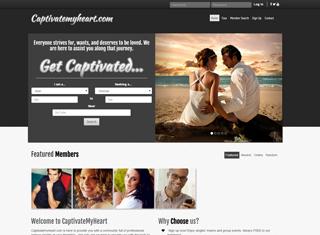 Dating website design company